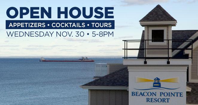 Beacon Pointe Open House